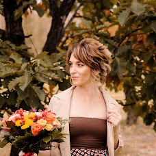 Wedding photographer Ekaterina Koroleva (bryak90). Photo of 25.10.2018