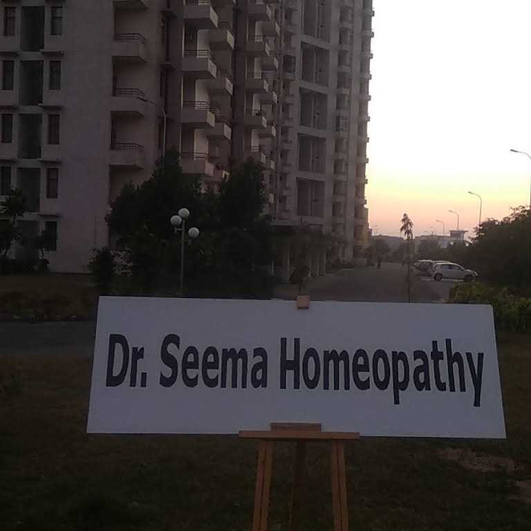 Dr  Seema Homoeopathy Clinic - Homeopathy doctor treatment for