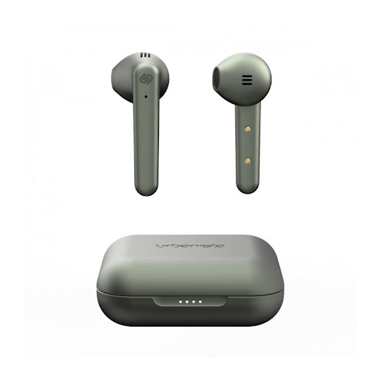 Urbanista Stockholm Plus True Wireless, Olive Green