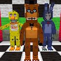 Mod Freddy for MCPE icon