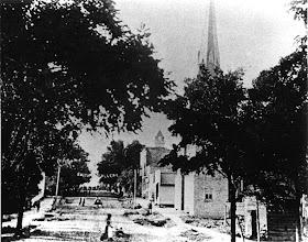 Photo: Main Street 1898