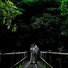Wedding photographer Andra Lesmana (lesmana). Photo of 23.08.2018