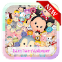 Tsum Tsum Wallpaper APK icon