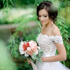 Wedding photographer Vadim Berezkin (VaBer). Photo of 17.10.2017