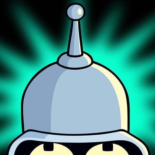 Futuramaland 漫畫 App LOGO-硬是要APP