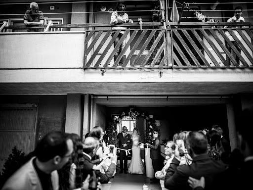 Wedding photographer Leonardo Scarriglia (leonardoscarrig). Photo of 29.05.2017