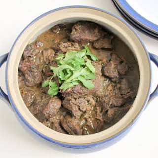 Asian Beef Stew Recipes.