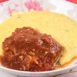 Pesce Fra Diavolo – Instant Fra Diavolo Sauce.