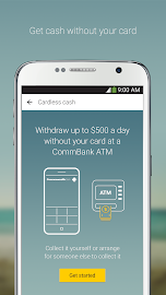 CommBank Screenshot 5