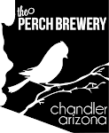 Logo for The PERCH Pub & Brewery