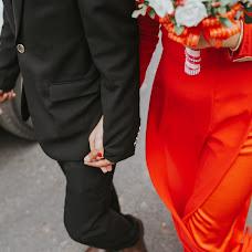 Wedding photographer Tri Tran (tranviettri). Photo of 06.04.2018