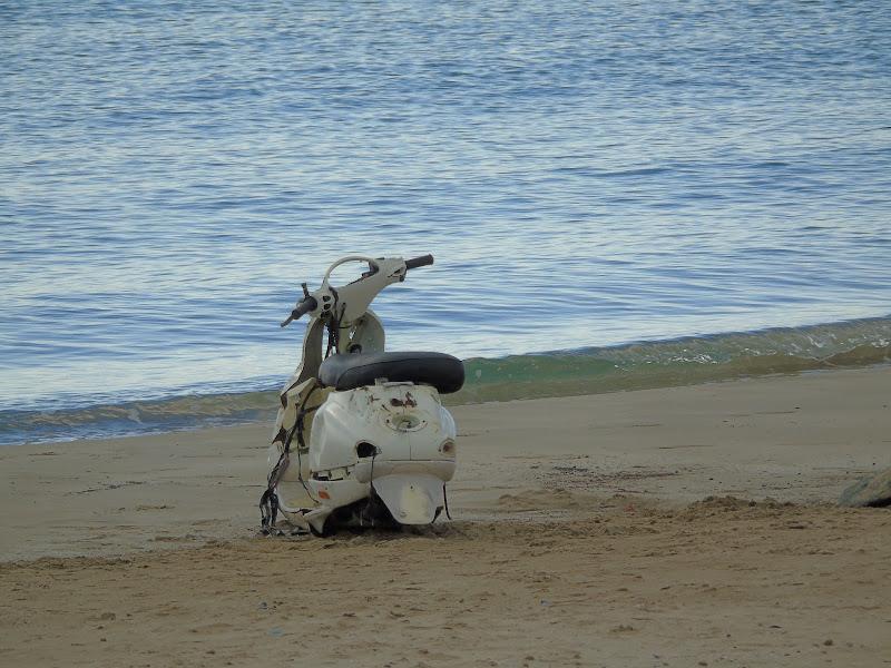 Il vecchio e il mare di gianluca_porceddu