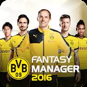BVB Fantasy Manager 2016