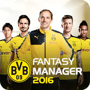 BVB Fantasy Manager 2016 for PC and MAC