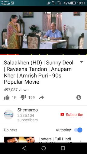 Bollywood flix 2.0.0.2 screenshots 2