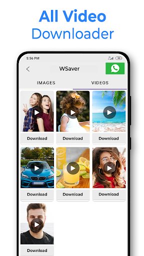 All Video Downloader screenshot 7