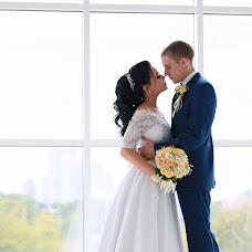 Wedding photographer Dmitriy Varlamov (varlamovphoto). Photo of 15.09.2017