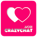 Talk To Strangers - Crazychat.Mobi icon