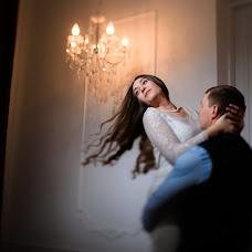 Vestuvių fotografas Mariya Petnyunas (petnunas). Nuotrauka 16.04.2018