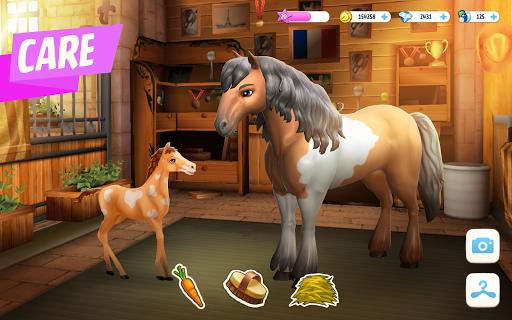 Horse Haven World Adventures apkpoly screenshots 11