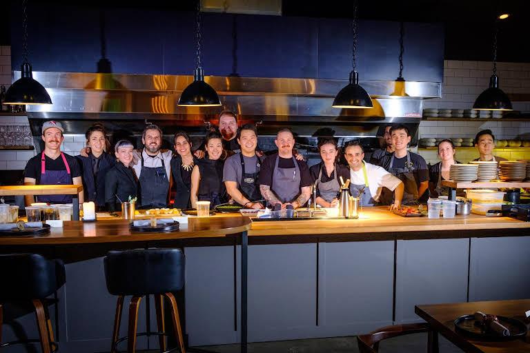 Rain City Chef Alliance
