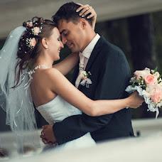 Wedding photographer Aleksandr Liseenko (Liseenko). Photo of 14.10.2013