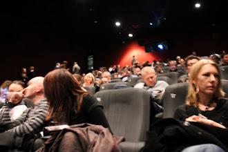 Photo: TedxAlsace - La salle comble