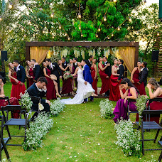 Wedding photographer Daniel Ribeiro (danielpribeiro). Photo of 14.11.2017