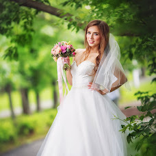 Wedding photographer Ilsiyar Anischenko (ilsy). Photo of 14.09.2015