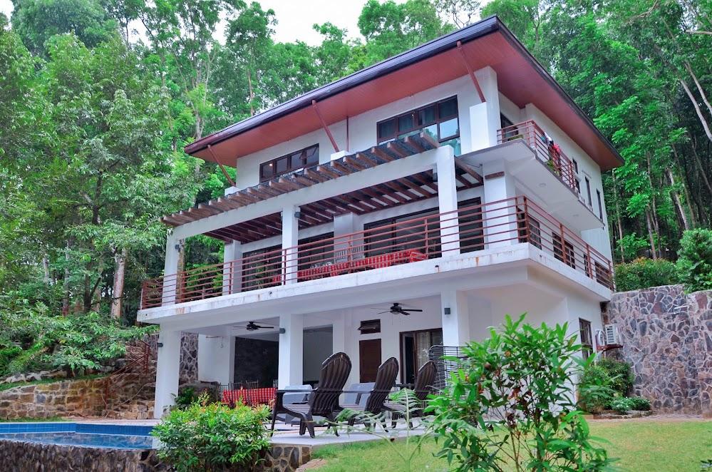 Villa Elisha Forest Hideaway in Antipolo Rizal 03
