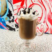Chicago's Best Hot Chocolate