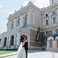 Wedding photographer Igor Starodubec (starodubets). Photo of 22.08.2018