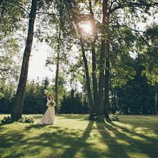Wedding photographer Asya Galaktionova (AsyaGalaktionov). Photo of 22.02.2018