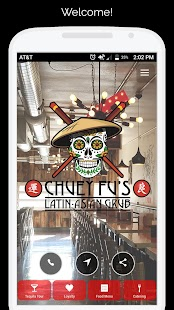 Chuey FU's • Latin-Asian Grub- screenshot thumbnail