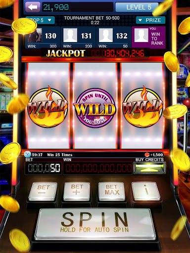 777 Slots - Free Vegas Slots! 1.0.135 screenshots 7