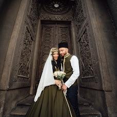 Wedding photographer Andrey Gribov (GogolGrib). Photo of 22.11.2018