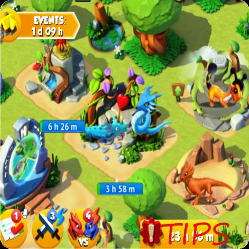 Tips Dragon Mania Legends
