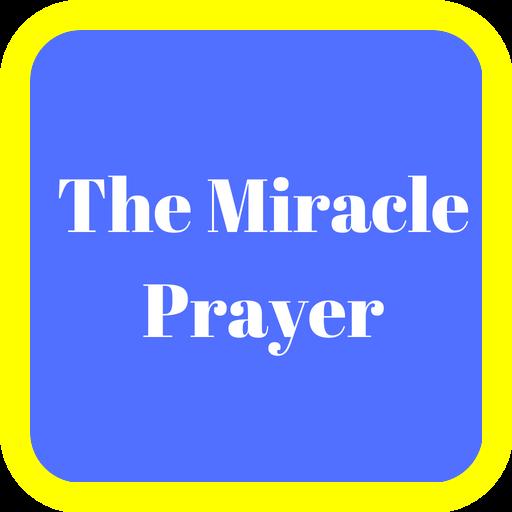 App Insights: The Miracle Prayer | Apptopia
