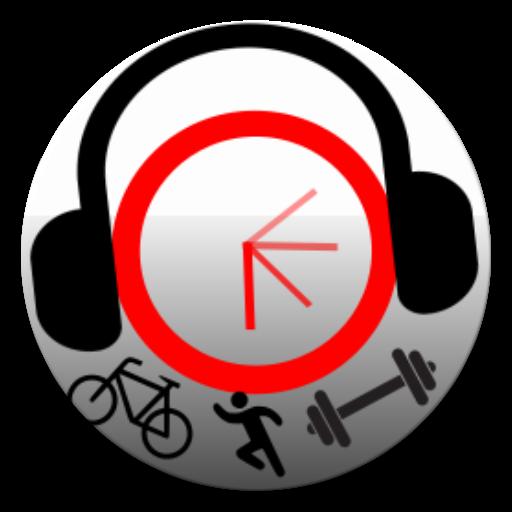 Workout Tracker Time Control 健康 LOGO-玩APPs