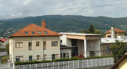 Photo: Delavnica pod Pohorjem - Werkstatt unter dem Bacherngebierge - Workshop under the Pohorje mountain range