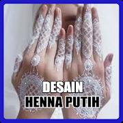 Desain Henna Putih Apps En Google Play