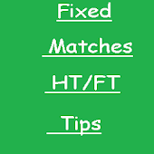 Fixed Matches HT FT Tips 7/24
