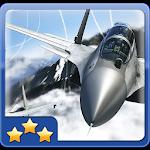 Air Fight : Flight Simulator Icon