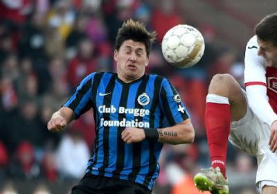 Arrivé cet été à Benfica, l'ex-attaquant du FC Bruges serait déjà sur le départ