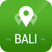 Bali Travel Guide & Maps