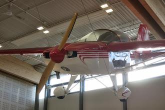 Photo: Flughafen Evenes
