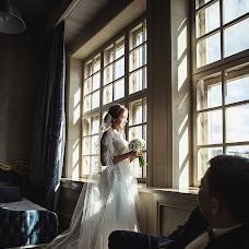 Wedding photographer Timofey Mikheev-Belskiy (Galago). Photo of 17.03.2016