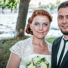 Wedding photographer Anatoliy Latkin (pomor). Photo of 11.08.2014