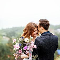 Wedding photographer Nastya Filin (Filinn). Photo of 07.06.2017
