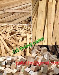 bán gỗ thông pallet dùng trang trí nội thất